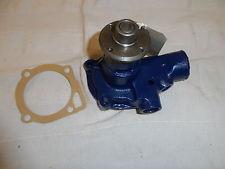 New Water Pump For The Zodiac Ford Zodiac Mkiii